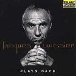 Jacques Loussier - Jacques Loussier Plays Bach