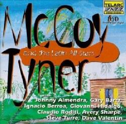 McCoy Tyner - Mccoy Tyner and the Latin All Stars