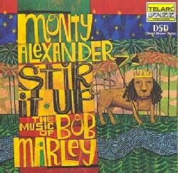 Monty Alexander - Stir It Up:Music of Bob Marley