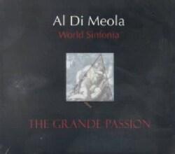 Al Di Meola - Grande Passion