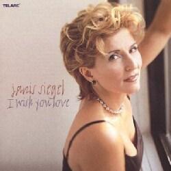 Janis Siegel - I Wish You Love