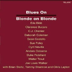 Various - Blues on Blonde on Blonde