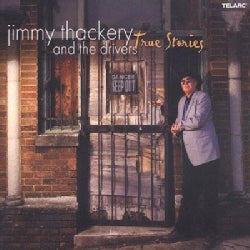 Jimmy Thackery - True Stories