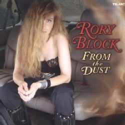 Rory Block - From The Dust