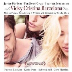 Various - Vicky Cristina Barcelona (OST)