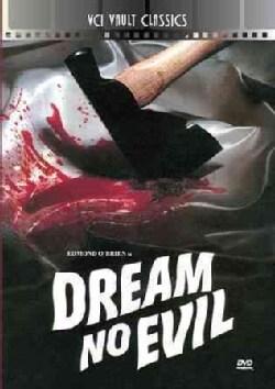 Dream No Evil (DVD)