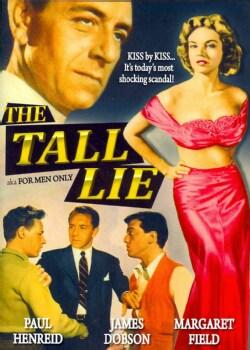 The Tall Lie (DVD)