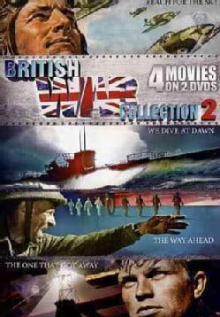 British War Collection Vol. 2 (DVD)