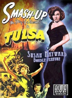 Susan Hayward Double Feature (DVD)