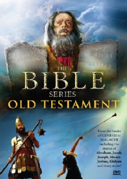 The Old Testament (DVD)