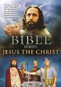 Jesus The Christ (DVD)