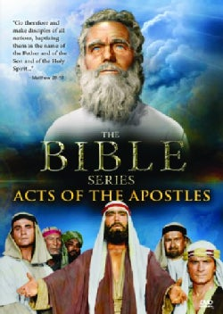 The Bible Series: Acts Of The Apostles (DVD)