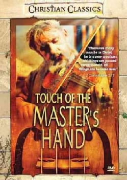 Touch Of The Master's Hand (DVD)