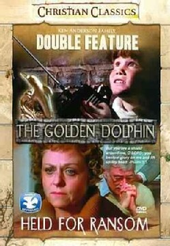 Held For Ransom/The Golden Dolphin (DVD)