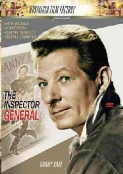 Inspector General (DVD)