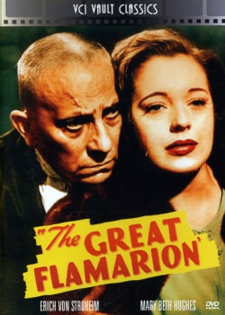 The Great Flamarion (DVD)
