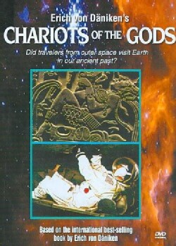 Chariots Of The Gods (DVD)