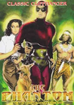 The Phantom (DVD)