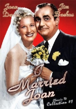 I Married Joan Collection 1 (DVD)