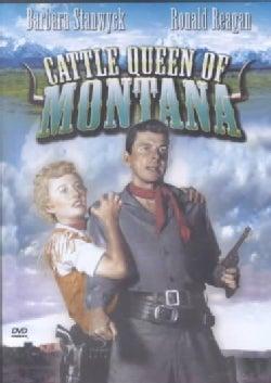 Cattle Queen Of Montana (DVD)