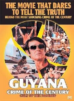 Guyana: Crime Of The Century (DVD)