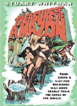 Treasure of the Amazon (DVD)