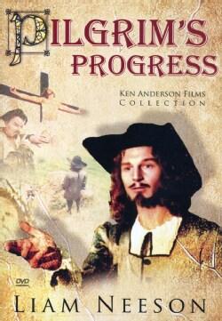Pilgrim's Progress (DVD)