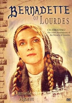 Bernadette Of Lourdes (DVD)