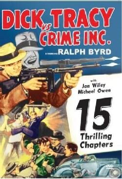 Dick Tracy Vs. Crime Inc. (DVD)