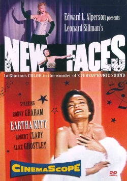 New Faces (DVD)