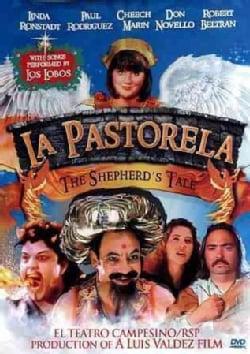 La Pastorela: The Shepherd's Tale (DVD)