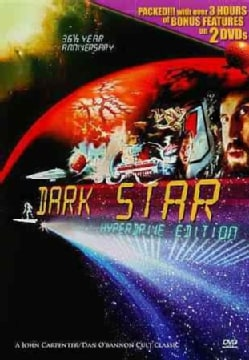 Dark Star: The Hyperdrive Edition (DVD)