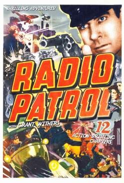 Radio Patrol (DVD)