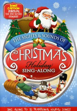 Sights & Sounds Of Christmas (DVD)