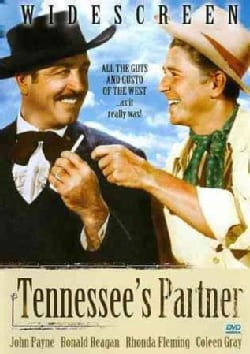 Tennessee's Partner (DVD)