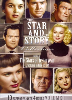 Star And The Story Collection Vol. 1 (DVD)