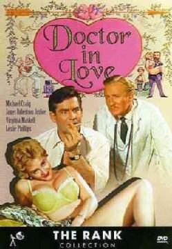 Doctor In Love (DVD)