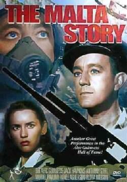 The Malta Story (DVD)