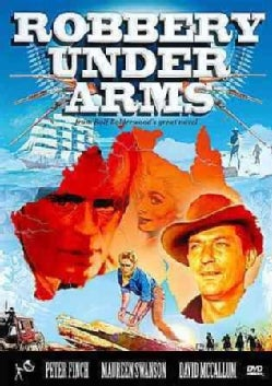 Robbery Under Arms (DVD)
