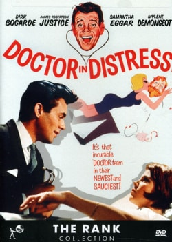 Doctor In Distress (DVD)