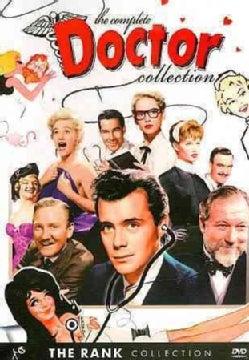 Doctor Series Box Set (DVD)