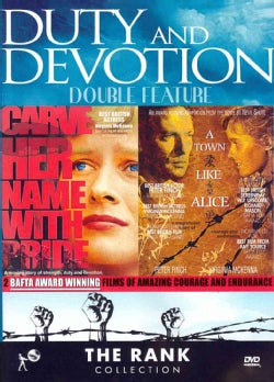 Duty And Devotion (DVD)