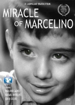 The Miracle Of Marcelino (DVD)