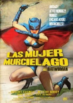 Las Mujer Murcielago (DVD)