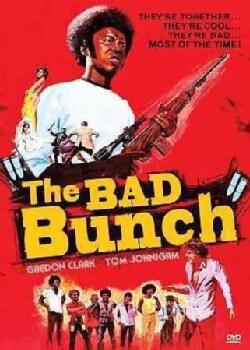 The Bad Bunch (DVD)