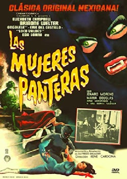 Las Mujeres Panteras (DVD)