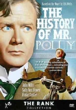 The History Of Mr. Polly (DVD)