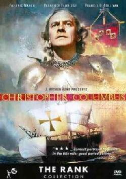 Christopher Columbus (DVD)
