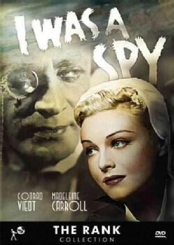I Was A Spy (DVD)