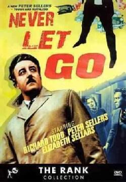 Never Let Go (DVD)